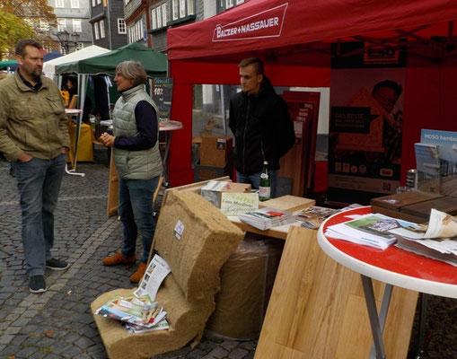 Bio- und Regionalmarkt 2018 in Herborn