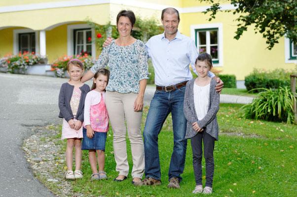 Familienbetrieb Wieserhof