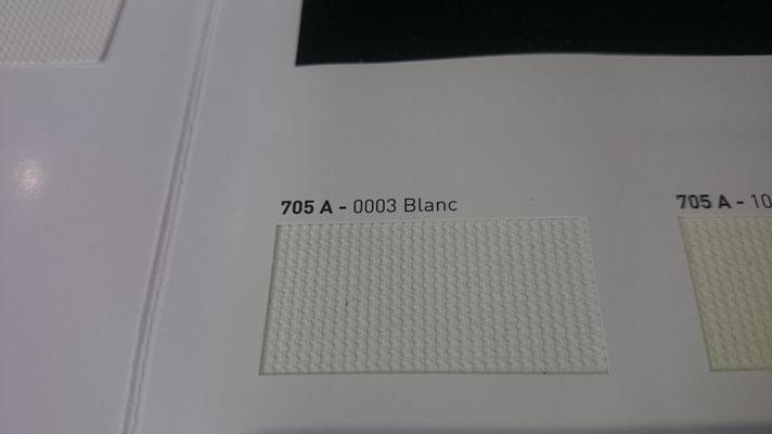 Akustik Farbig 705A  0003 Blanc Clipso / Meyer Spanndecken