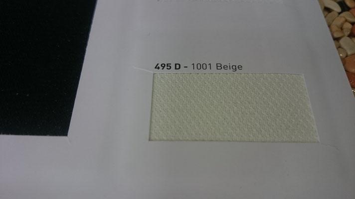 Akustik 495D 1001 Beige Clipso / Meyer Spanndecken