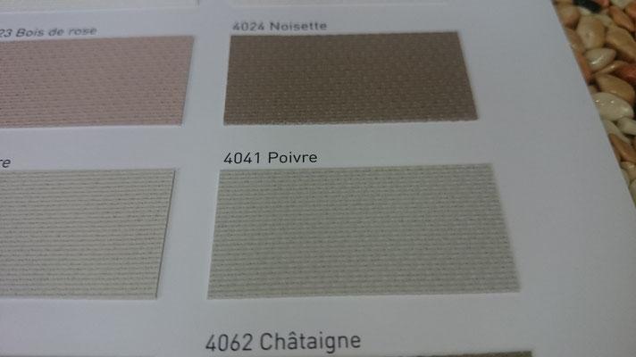 Akustik Farbig 495AC4041 Poivre  Clipso / Meyer Spanndecken
