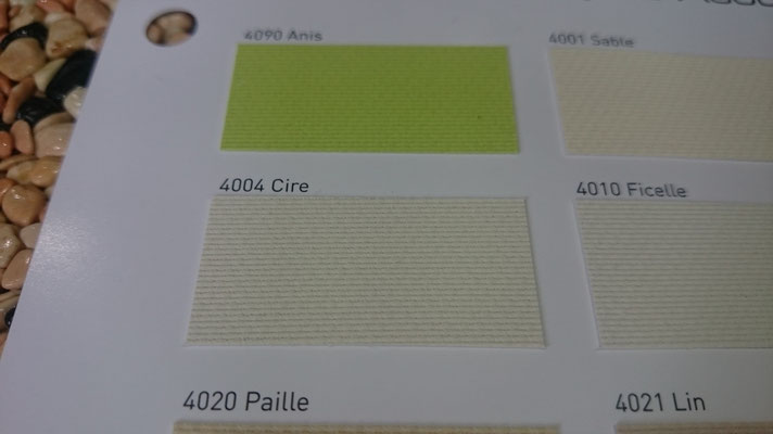 Akustik Farbig 495AC 4004 Cire Clipso / Meyer Spanndecken