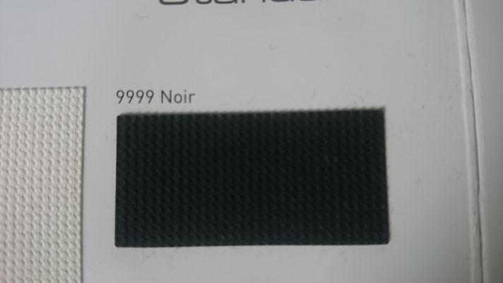 Farbig 705S 9999 Noir  Clipso / Meyer Spanndecken