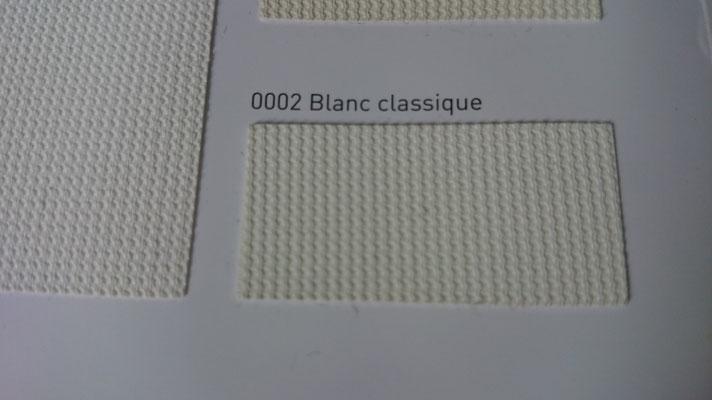 Farbig 705S 0002 Blanc Classique Clipso / Meyer Spanndecken