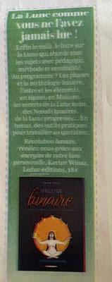 Vu dans horoscope magazine