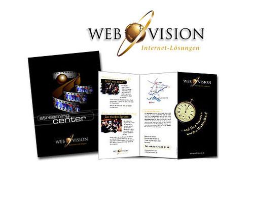 Web-Vision, Sigmaringen