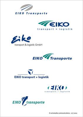 Eiko Transporte, Stuttgart