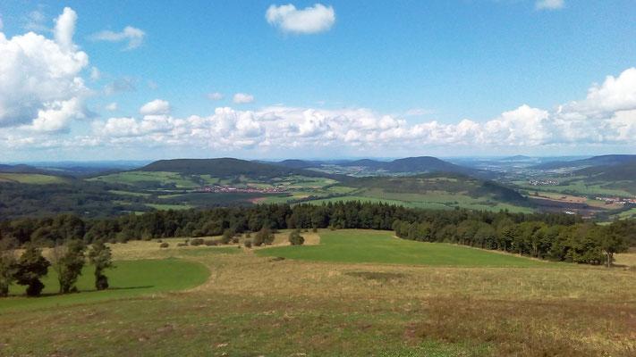 Land der offenen Fernen | MTB-Guide Daniel