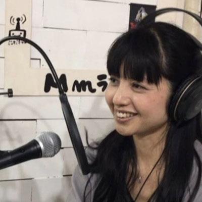 第6回ゲスト やりたいことをかなえる専門家 志穂美さん