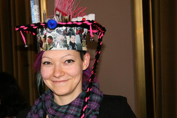 20 Dinge über mich und tolle Neuigkeiten - Zebraspider DIY Blog