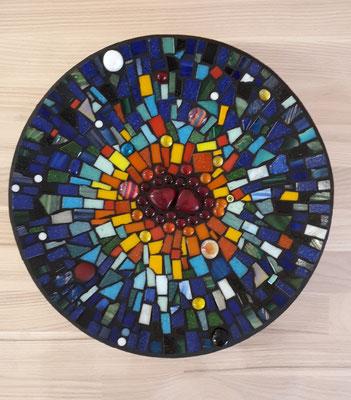 Mosaikschale