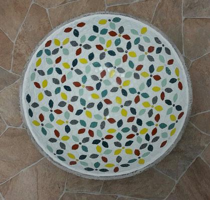 Mosaik Schale