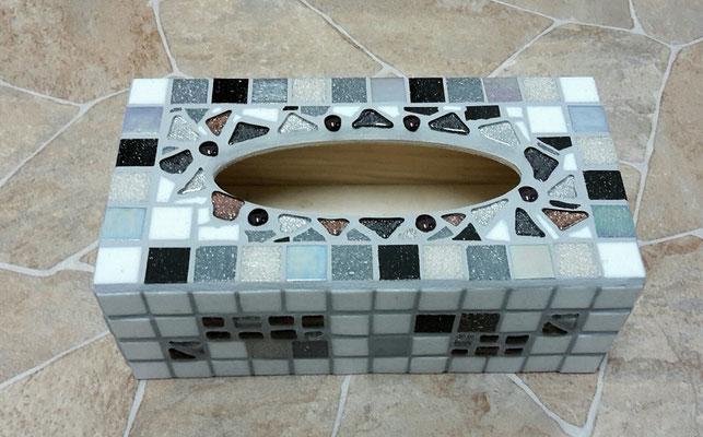 Mosaik Kosmetikbox