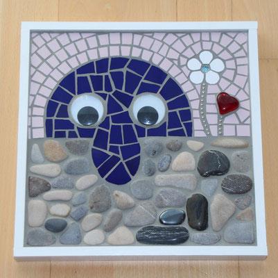 Mosaik Kilroy