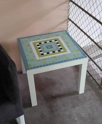 Mosaik Tisch