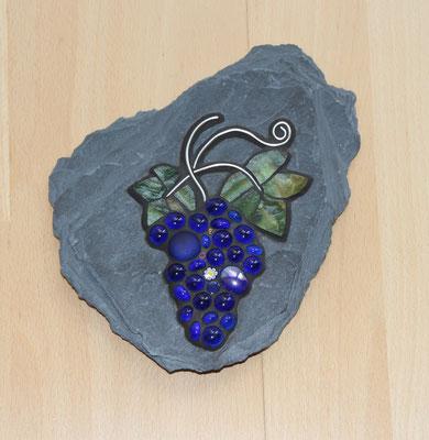 Mosaik Traube