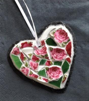 Mosai Herz