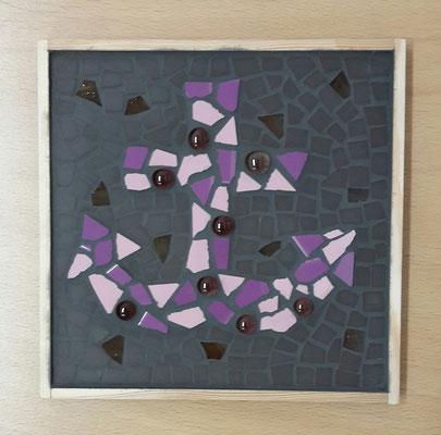 Mosaik Anker