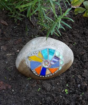 Mosaik Fantasiestein