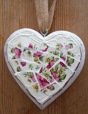 Mosaik Herz