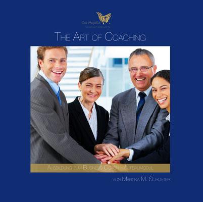 Anspruchsvolle Aufbauausbildung oder Komplettausbildung zum Business Coach