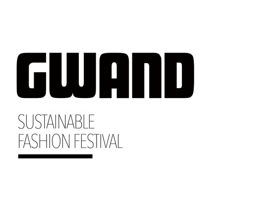 Moderator Thomas Odermatt ist Mediensprecher des GWAND Sustainable Fashion Festivals