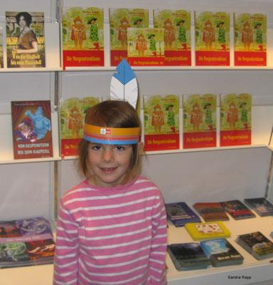 Bilderbücher bringen Kinderaugen zum Strahlen