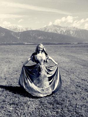 """""""Tiroler Sagen- & Märchenfestival"""" // Goldmarie © 2013"""