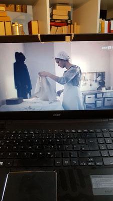 """""""Universum History - Österreichs Schicksal in Frauenhand"""" // ORF/Produktion West © 2018"""