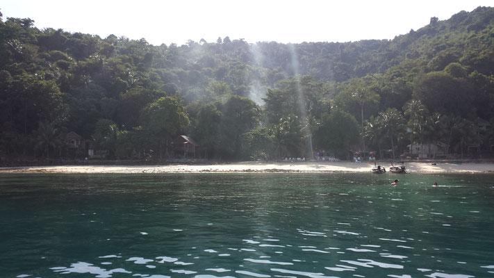 Rantee Bay Koh Phi Phi