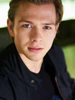 Volmar Gilbert - Schauspieler