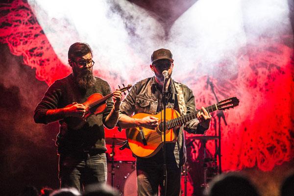 Django 3000 @ STOABEATZ Festival Walchsee Tirol