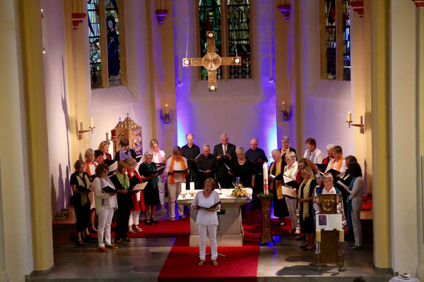 Evensong 2017