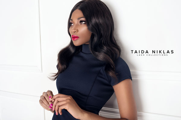 TAIDA NIKLAS LASH COLLECTION