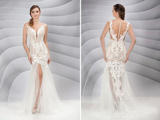DESTINY WEDDING DRESS SS'18