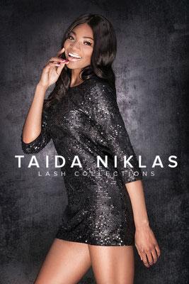 TAIDA NIKLAS LASH COLLECTION