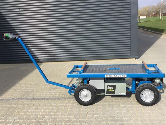 ErgoMover Transportwagen mit 1500 Traglast