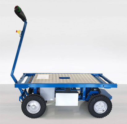 ErgoMover 1500 Standard Transportwagen