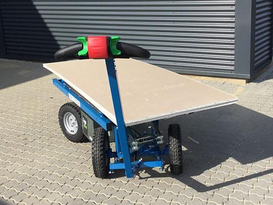ErgoMover Standard Elektrischer Plattformwagen