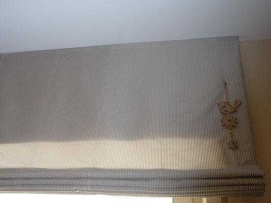Fenster, Gardinen, Raffrollo, Nähen, Dekorieren