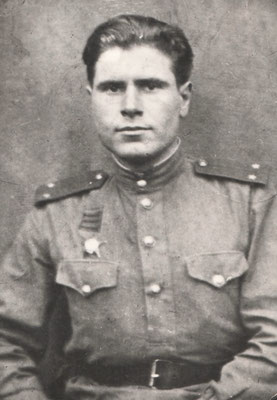 Морякин Дмитрий Иванович