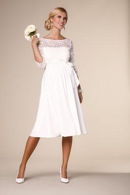 Hochzeits Atelier Umstandskleider
