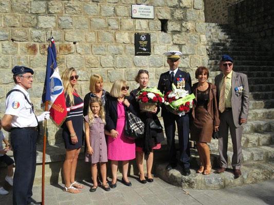 Les familles Ayerbe et Berring aaalat-languedoc-roussillon.fr