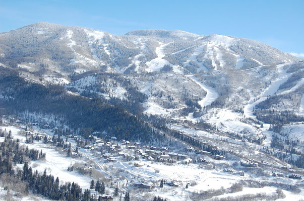 Steamboat Springs scenic helicopter tours