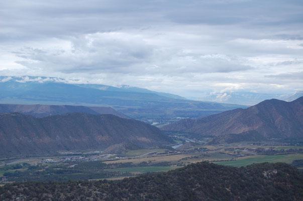 Rocky Mountain Helicopter Tours Colorado