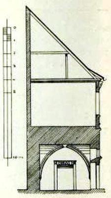 Bild 2: Querschnitt