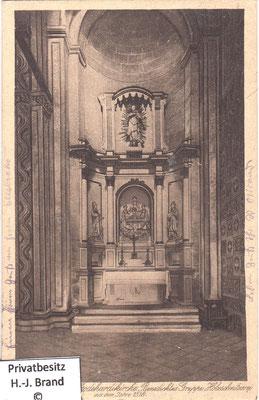 Benediktus-Gruppe von 1518