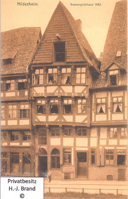 Kramergildehaus