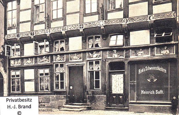 landsknechtshaus