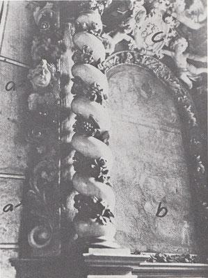 Allerheiligen-Altar